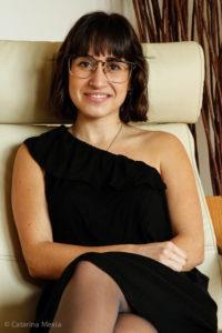 Sofia Alegria