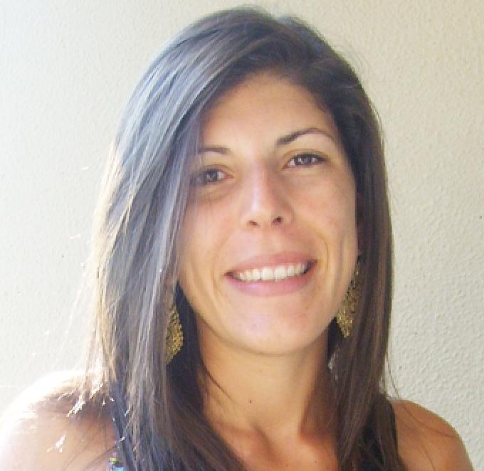 Catarina Saturio