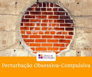 Perturbação obsessivo-compulsiva
