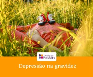 Depressão na gravidez
