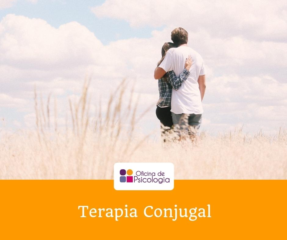 Terapia Conjugal
