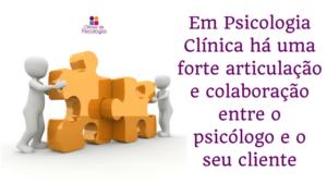 Colaboração em Psicologia