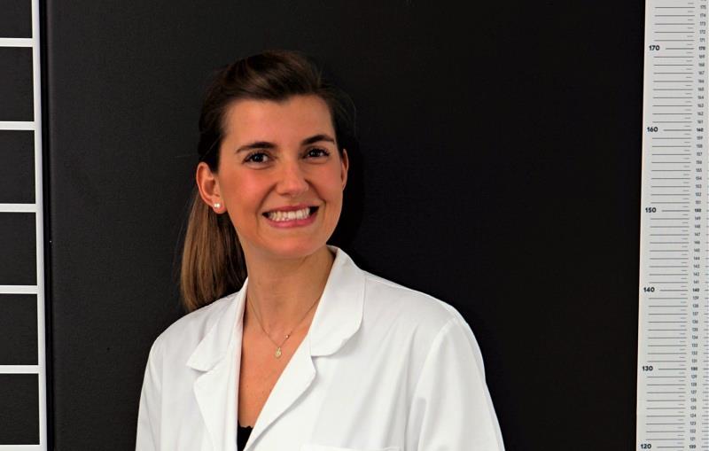 Ana Pinto Paradela