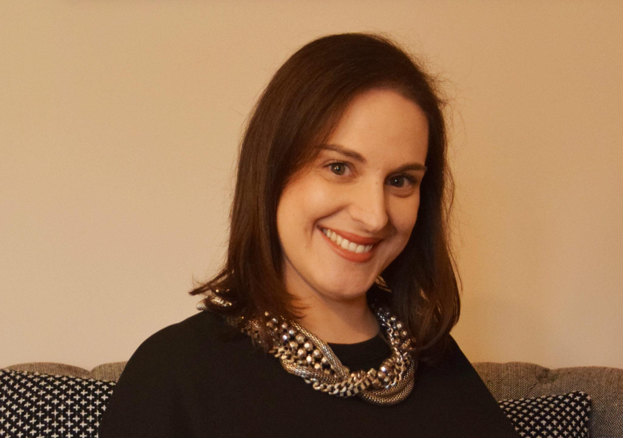 Cláudia Oliveira Almeida