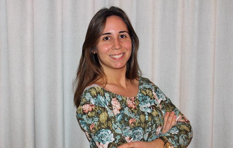 Mariana Santos Paiva