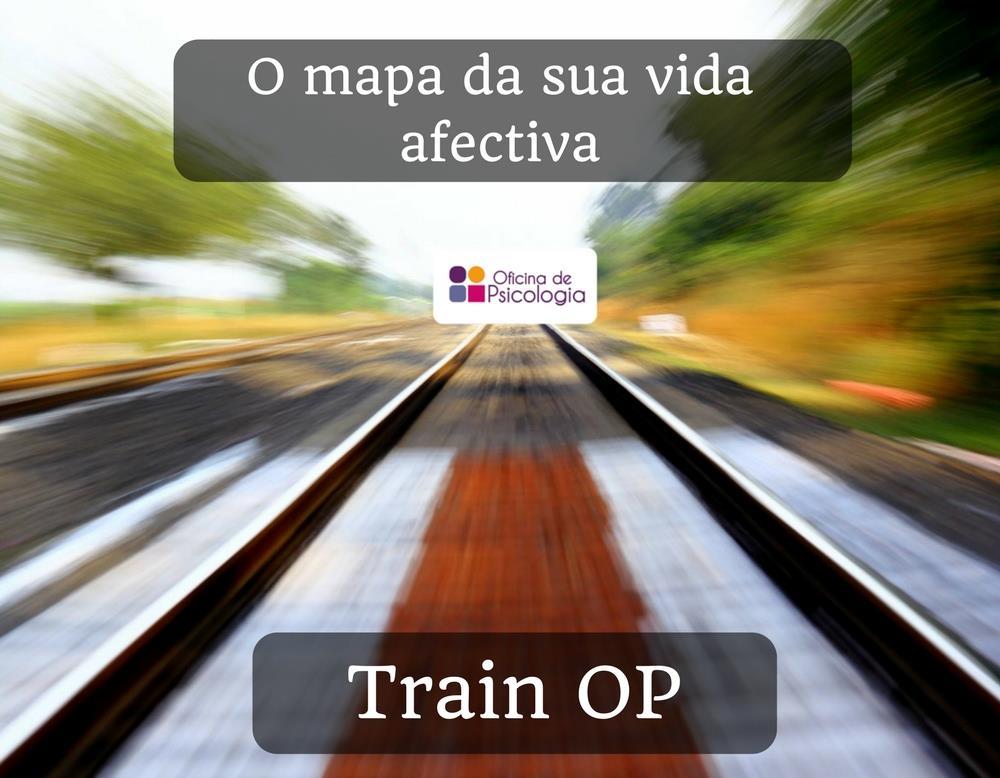 Train OP mapa vida afectiva