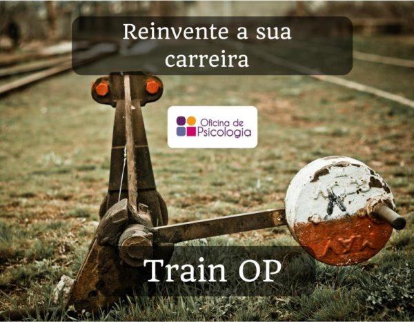 Train OP Carreira