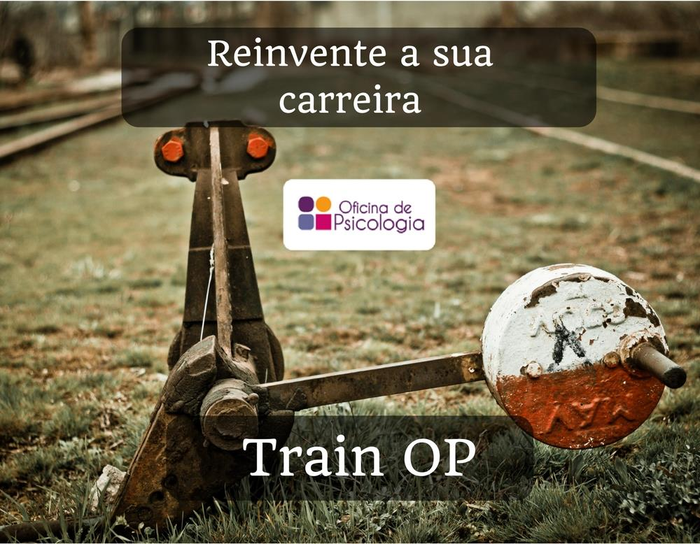 Train OP Carreira
