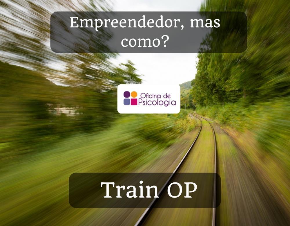 Train OP empreendedor