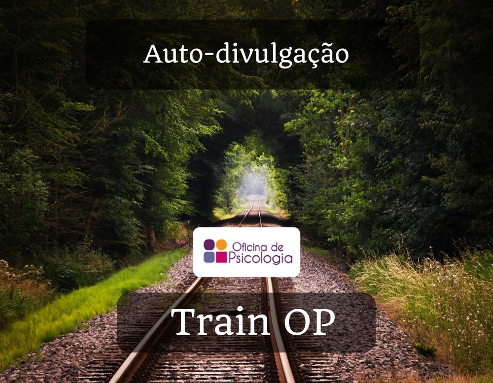Train OP auto-sabotagem