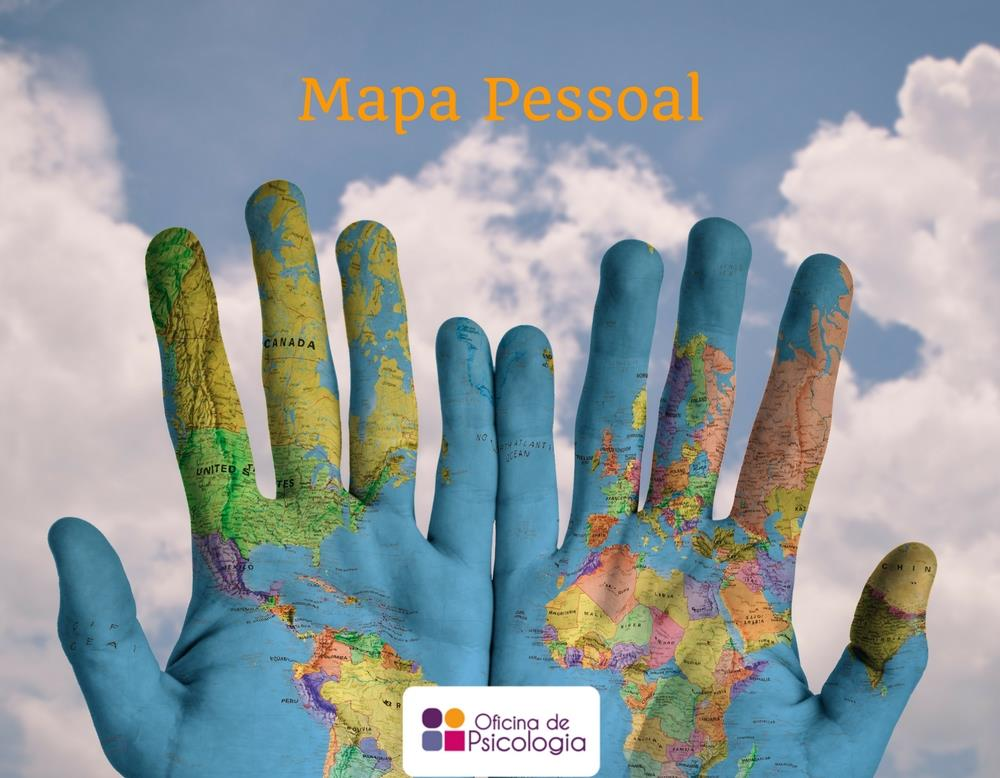 Mapa Pessoal