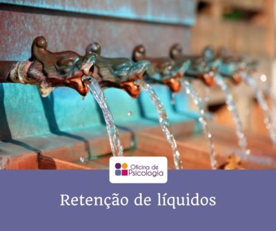 Retenção de líquidos