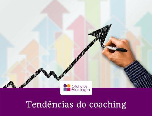 Tendências do coaching