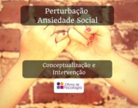 Perturbação de ansiedade social