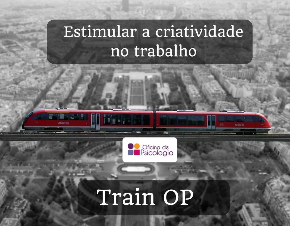 Train OP Criatividade