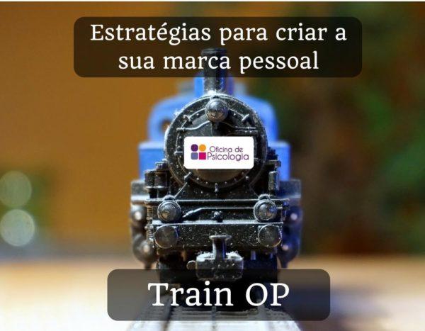 Train OP Marca Pessoal