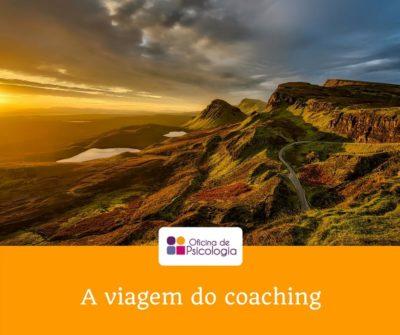 A viagem do coaching