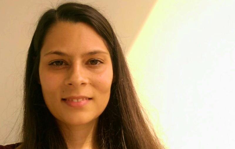 Mónica Faria