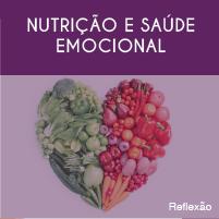 Nutrição e saúde emocional