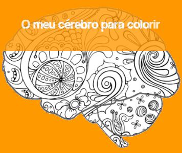 Colorir o cérebro