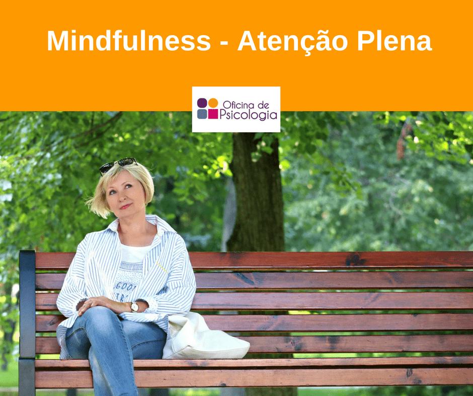 Mindfulness atenção plena