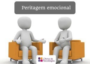 Peritagem emocional