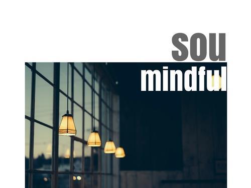 Sou mindful