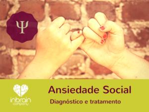 Intervir na Ansiedade Social