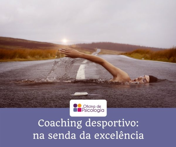 Coaching desportivo