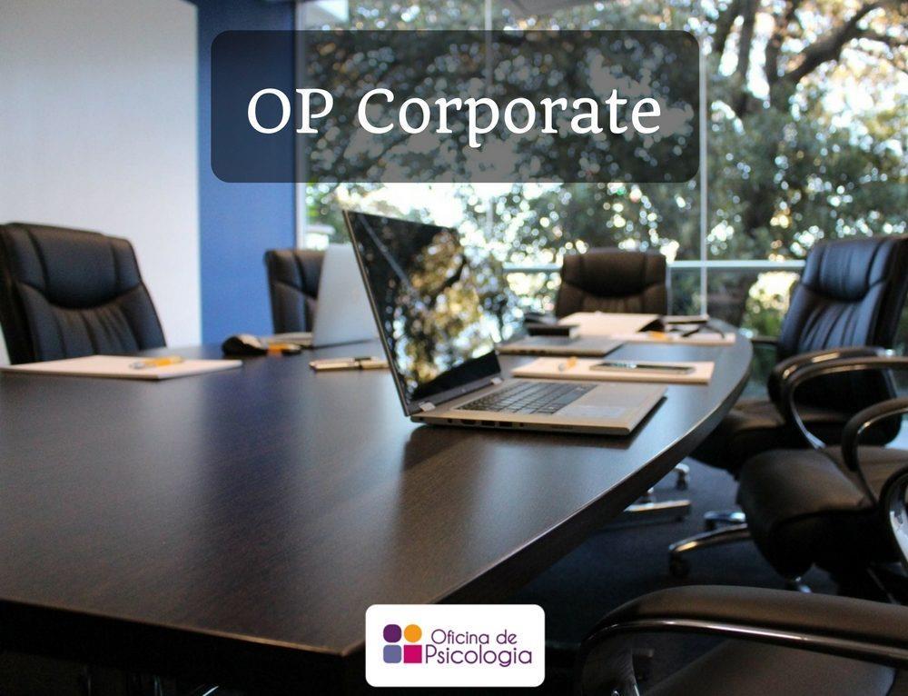 OP Corporate
