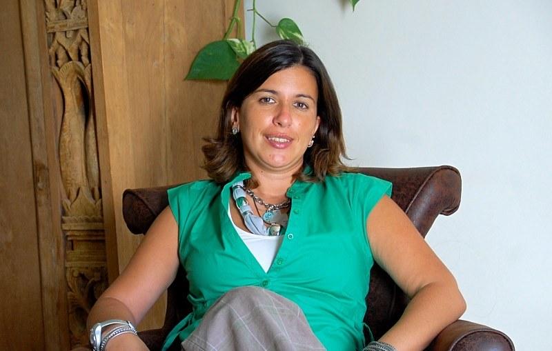 Rita Castro