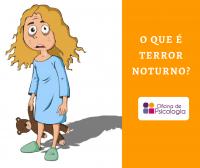 O que é Terror Noturno?