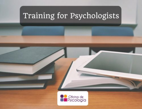 Training for therapists