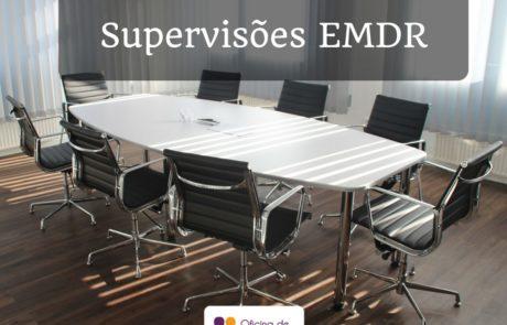 Supervisões EMDR