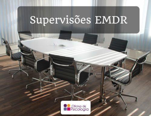 Supervisão EMDR