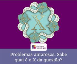 Problemas amorosos