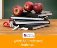 Querido Professor