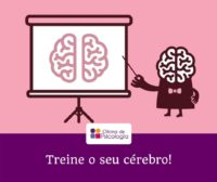 Treine o seu cérebro