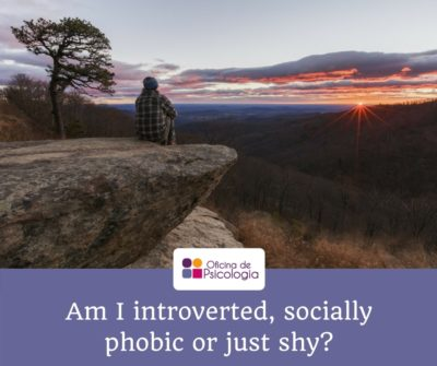 Am I introverted?