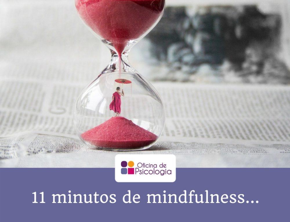 11 minutos de Mindfulness para… brindar! (com menos álcool)