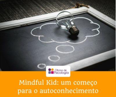 Mindful kid