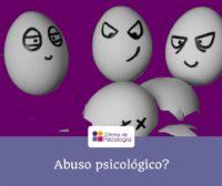 Abuso psicológico