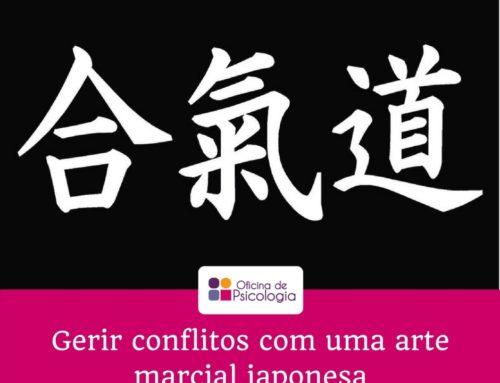 Gerir conflitos inspirado por uma arte marcial japonesa