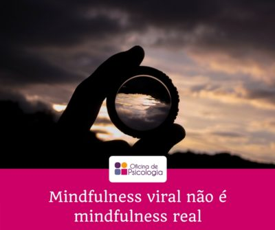 Mindfulness viral