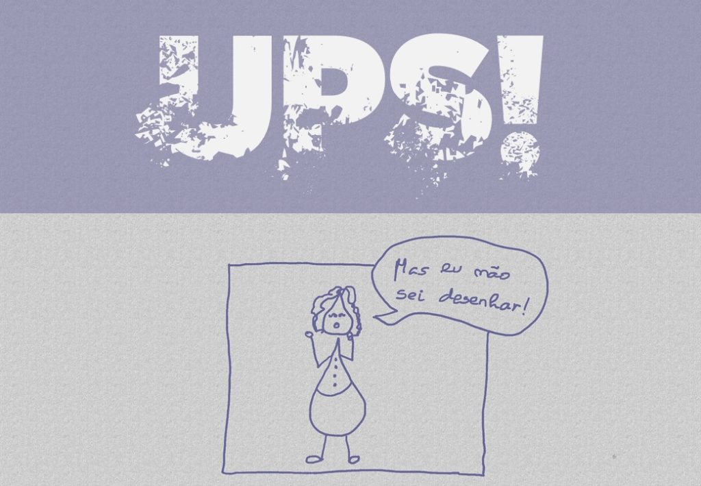 UPS...