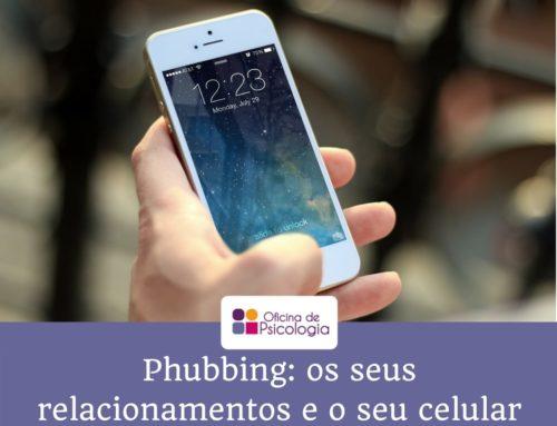 Phubbing: você anda negligenciando seus relacionamentos por causa do celular?
