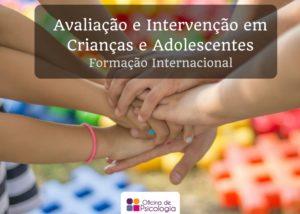 avaliação e intervenção em crianças e adolescentes