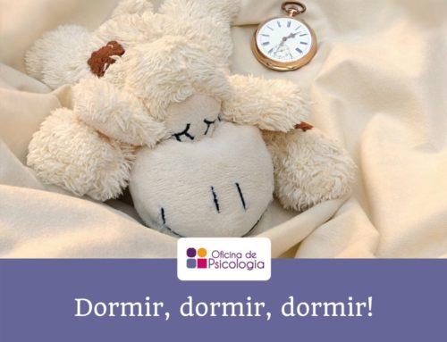 Dormir, dormir, dormir!