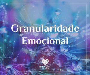Granularidade emocional