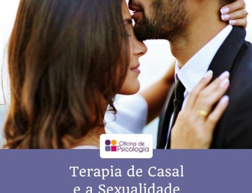 Terapia de Casal e a Sexualidade
